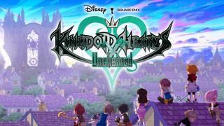 KINGDOM HEARTS Unchained chi sur Android