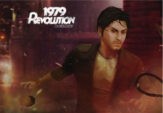 1979 Revolution sur iOS (iPhone / iPad)
