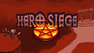 Hero Siege: Pocket Edition de Panic Art Studios