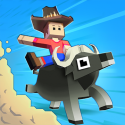 Voir le test Android de Rodeo Stampede: Sky Zoo Safari