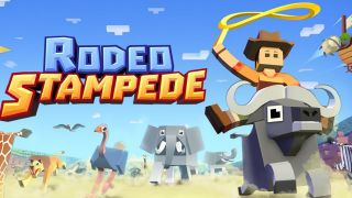 Rodeo Stampede: Sky Zoo Safari sur Android