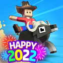 Voir le test iPhone / iPad de Rodeo Stampede: Sky Zoo Safari
