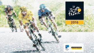 Tour de France 2016 - the official game sur iOS (iPhone / iPad)