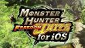 Monster Hunter Freedom Unite for iOS de Capcom