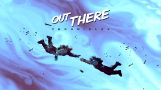 Out There Chronicles sur iOS (iPhone / iPad)