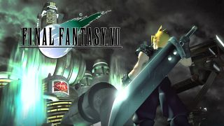 FINAL FANTASY VII sur iOS (iPhone / iPad)