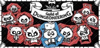 Guild of Dungeoneering sur iOS (iPhone / iPad)
