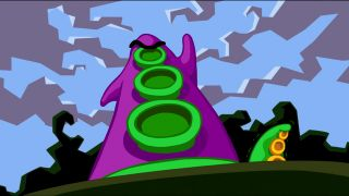 Day of the Tentacle Remastered de Double Fine