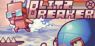 Blitz Breaker sur iOS (iPhone / iPad)