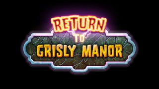 Return to Grisly Manor sur iOS (iPhone / iPad)