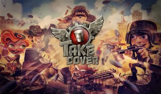 Take Cover sur iPhone et iPad