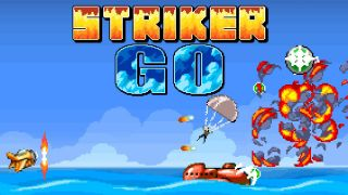 Striker GO sur iOS (iPhone / iPad)