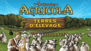 Agricola: Terres d'Élevage sur iOS (iPhone / iPad)