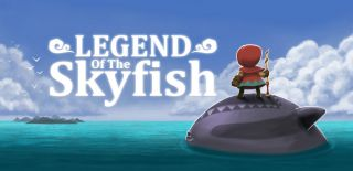 Legend of the Skyfish sur iOS (iPhone / iPad)