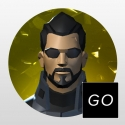 Voir le test iPhone / iPad de Deus Ex GO