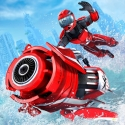 Test iOS (iPhone / iPad) Riptide GP: Renegade