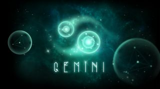 Gemini - A Journey of Two Stars sur iOS (iPhone / iPad)