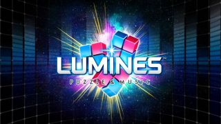 Lumines: Puzzle & Music sur iOS (iPhone / iPad)