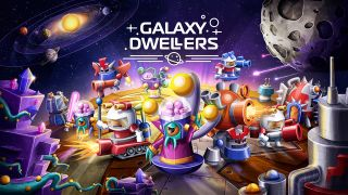 Galaxy Dwellers: Humans sur Android