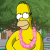 Test Android Les Simpson : Springfield