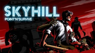 SKYHILL sur iOS (iPhone / iPad)