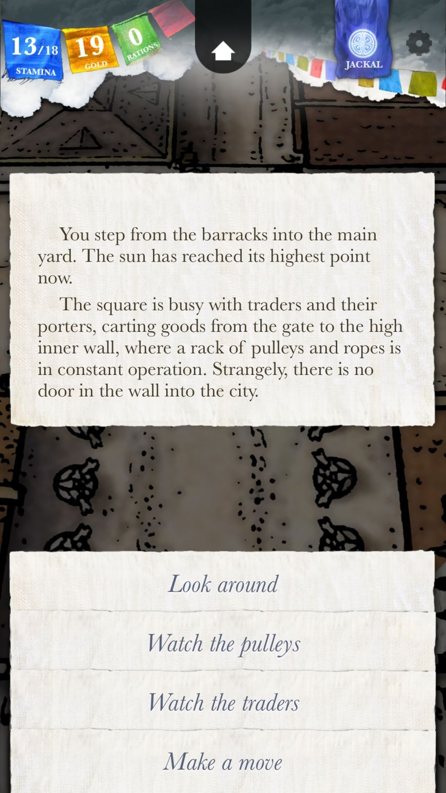 3 iPhone game - free Download ipa for iPad