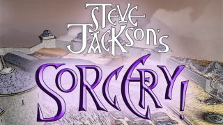 Sorcery! 4 sur iOS (iPhone / iPad)