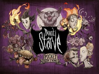 Don't Starve Pocket Edition sur Android