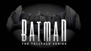 Batman - The Telltale Series (Episode 1: Realm of Shadows) sur iOS (iPhone / iPad)