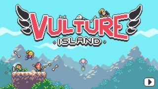 Vulture Island sur iOS (iPhone / iPad)