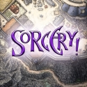Test iOS (iPhone / iPad) Sorcery! 4
