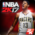 Test Android NBA 2K17