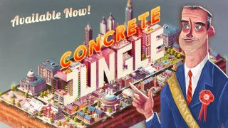 Concrete Jungle de ColePowered Games