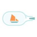Test iOS (iPhone / iPad) Burly Men at Sea