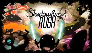 Shadow Bug Rush sur iOS (iPhone / iPad)