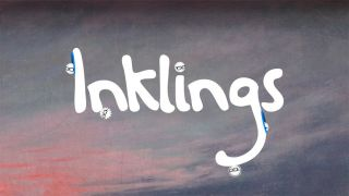 Inklings! sur iOS (iPad)