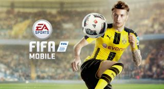 FIFA Mobile Football sur iOS (iPhone / iPad)