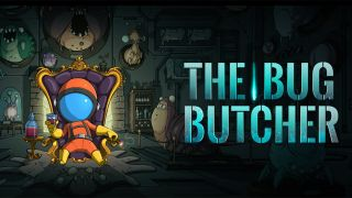 The Bug Butcher de Awfully Nice