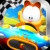 Test iOS (iPhone / iPad) Garfield Kart