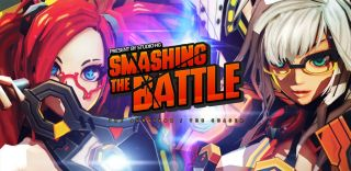 Smashing The Battle sur Android