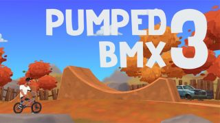Pumped BMX 3 sur iOS (iPhone / iPad)
