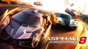 Asphalt 8 en Free To Play