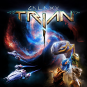 Voir le test Android de Galaxy of Trian