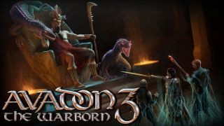 Avadon 3: The Warborn de Spiderweb Software