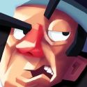 Test iOS (iPhone / iPad) Oh...Sir! The Insult Simulator