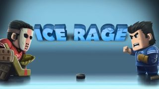 Ice Rage: Hockey de HeroCraft