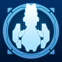 Test iOS (iPhone / iPad) Battleship Lonewolf: Space Shooter