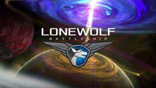 Battleship Lonewolf: Space Shooter sur Android