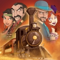 Voir le test iPhone / iPad de Colt Express