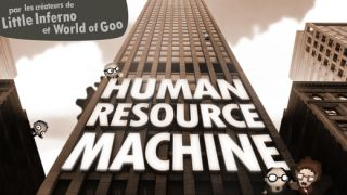 Human Resource Machine de Tomorrow Corporation